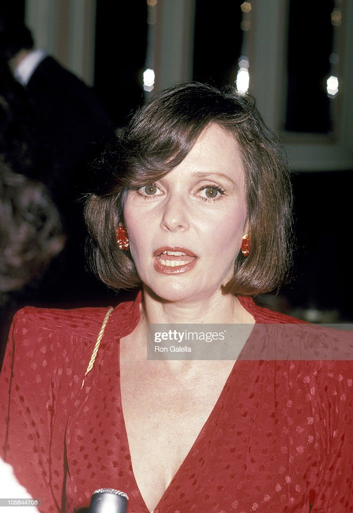 Susan Strasberg during Opening Celebration of the 3rd Annual Israeli Film Festival at Waldorf Astoria Hotel in New York, NY, United States.