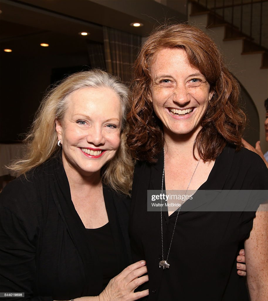 2016 vineyard theatre emerging artists luncheon photos and images susan str and lee sunday evans attend the vineyard theatre emerging artists luncheon at the gander