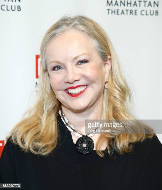 Susan Stroman attends 2017 Manhattan Theatre Club Fall Benefit at 583 Park Avenue on October 23 2017 in New York City