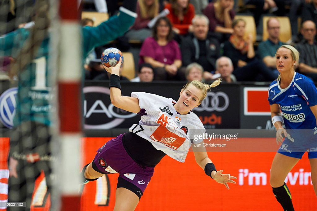 danish handball league