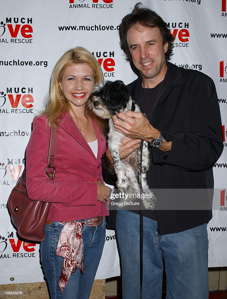 3rd Annual Celebrity Comedy Benefit Helping Much Love Animal Rescue