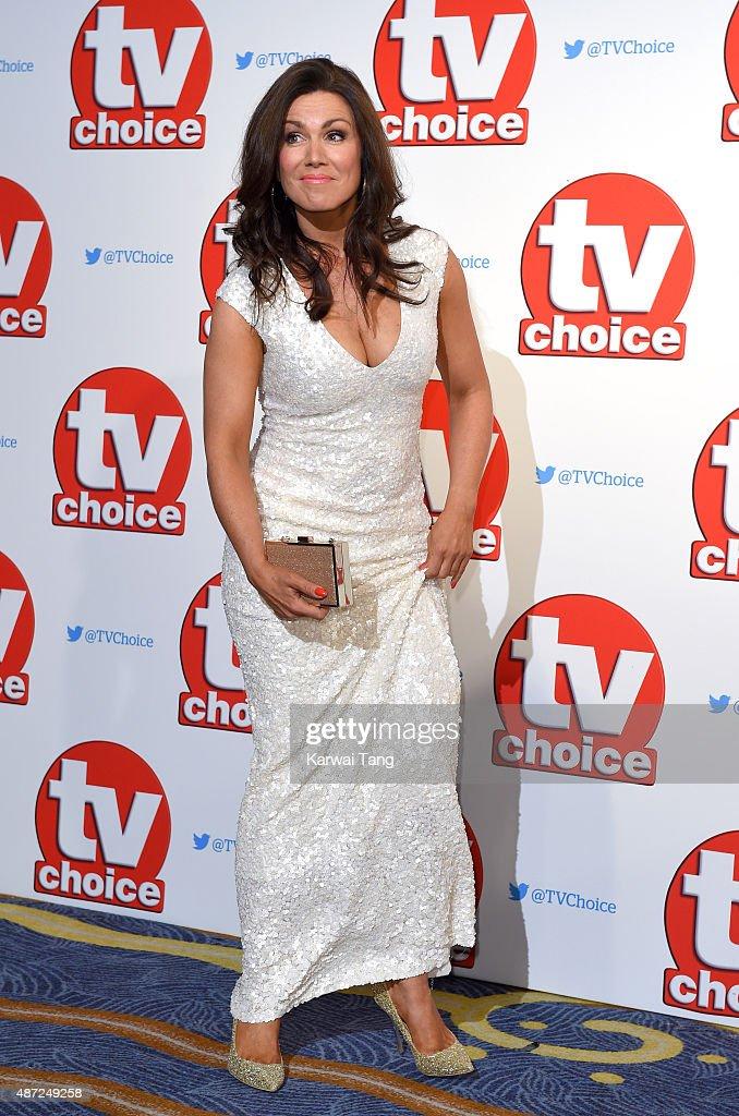 In Focus: TV Choice Awards