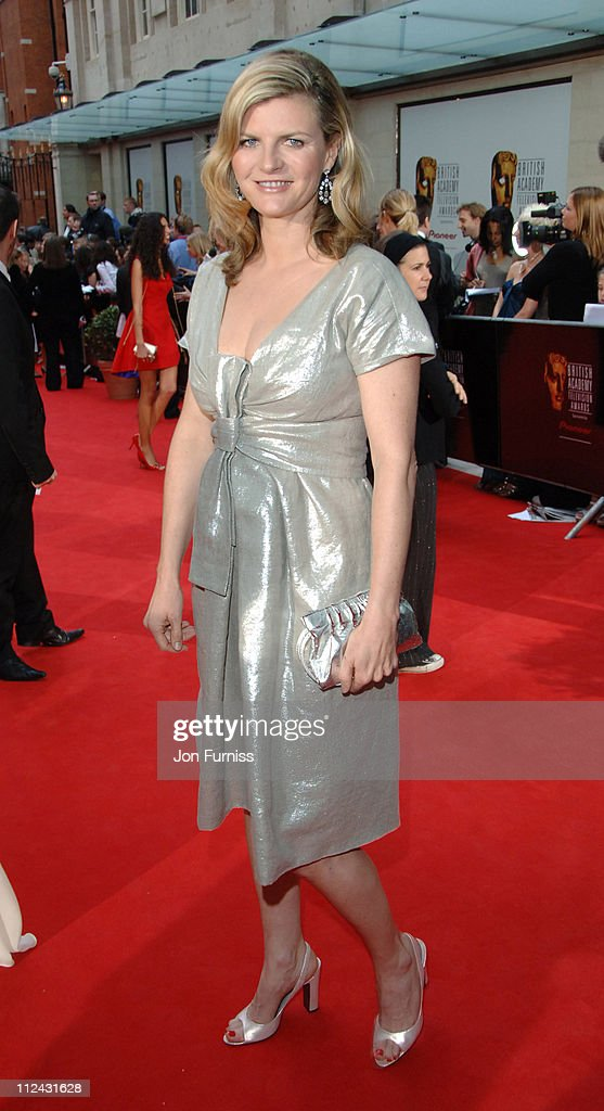 The 2006 British Academy Television Awards - Arrivals