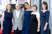Jennifer Garner Honored With Star On The Hollywood Walk...