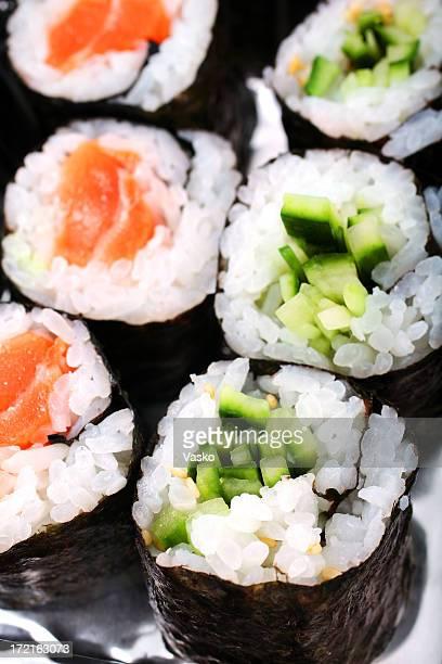Sushi/Maki Take Out