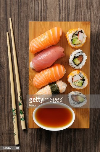 sushis : Stock-Foto