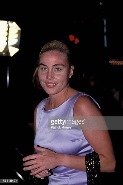 S CHOICE AWARDS 1999 Susie captured the world's attention in June 1999 when she completed the world's longest open water swim from Mexico to Cuba...