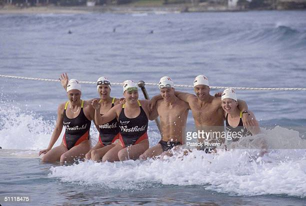 Susie captured the world's attention in June 1999 when she completed the world's longest open water swim from Mexico to Cuba swimming almost 200...