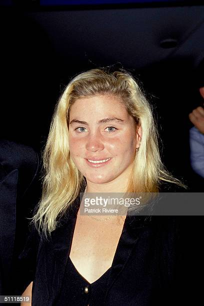 AT 'MADE IN AMERICA' PREMIERE IN SYDNEY Susie captured the world's attention in June 1999 when she completed the world's longest open water swim from...