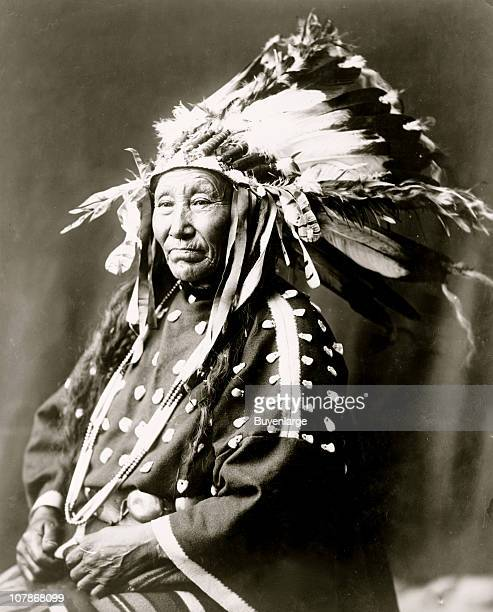 Susie Shot in the Eye Sioux 1913
