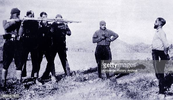 a history of the civil war republicans and nationalists The spanish civil war 1936–39 (1) nationalist forces history (adeq historical of republican and nationalist.