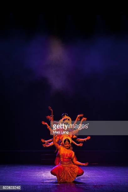SuTarang 2015 an Odissi dance performance by Utsav Educational Cultural Society Ranjana's Odissi Dance Academy A Celebration of Odissi Dance by...