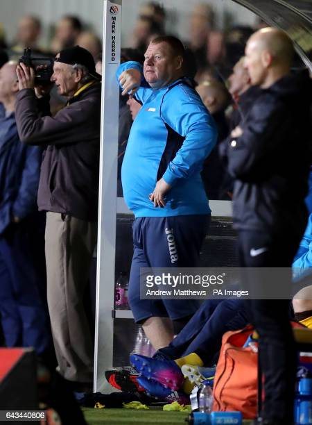 Sutton reserve goalkeeper Wayne Shaw Sutton have accepted reserve goalkeeper Wayne Shaw's resignation manager Paul Doswell has announced