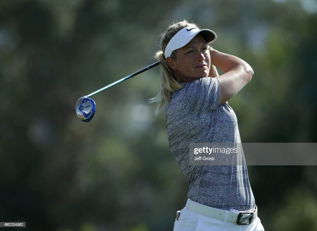 ANA Inspiration - Round Two