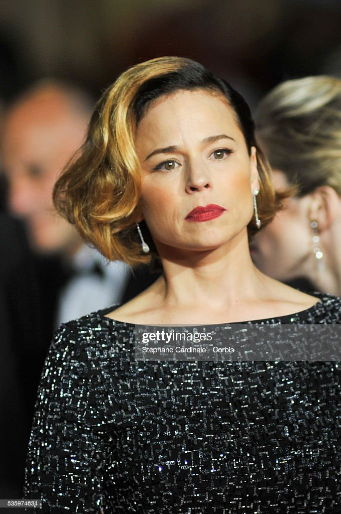 France - 'Mommy' premiere - 67th Cannes Film Festival
