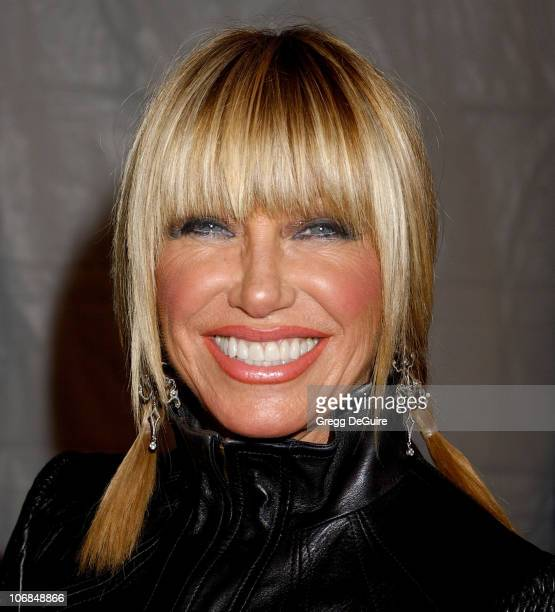 Suzanne Somers Stock Photos And Pictures