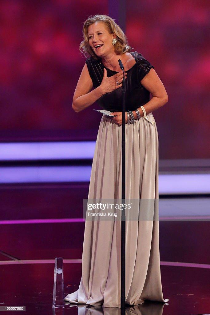 Deutscher Fernsehpreis 2014 - Show
