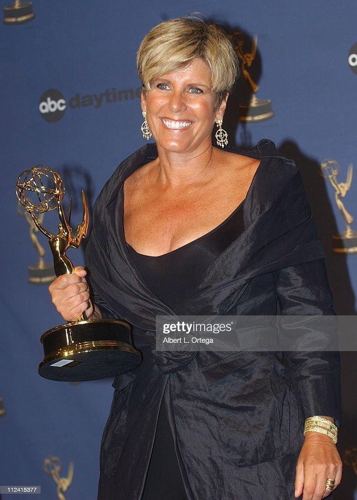 33rd Annual Daytime Emmy Awards - Press Room
