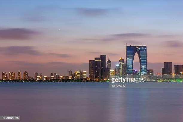 suzhou sity