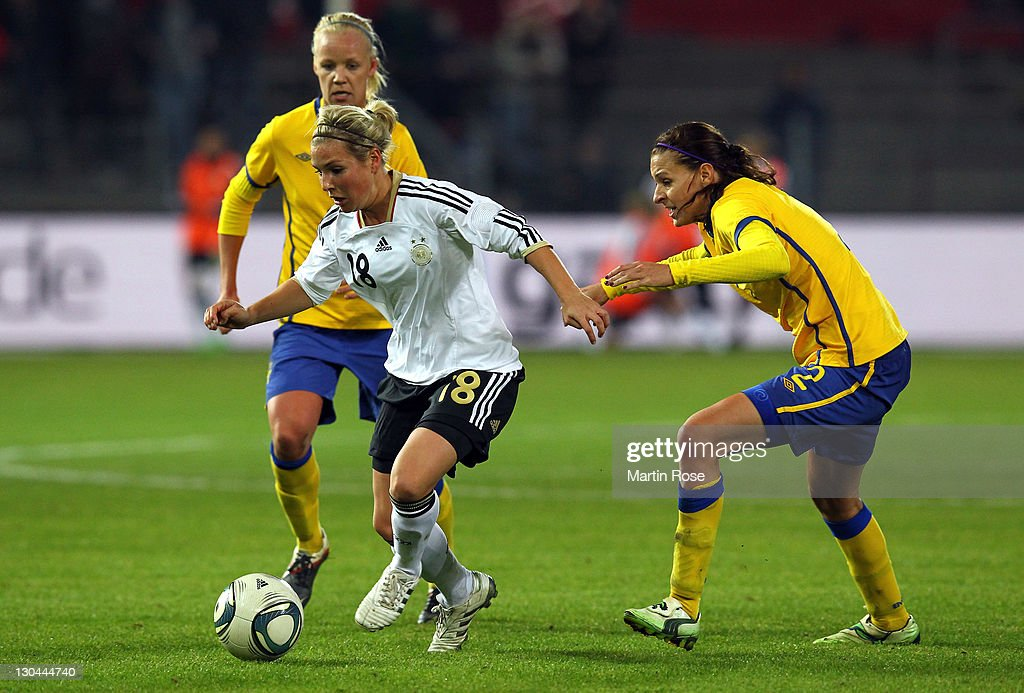 Germany v Sweden - Women's International Friendly