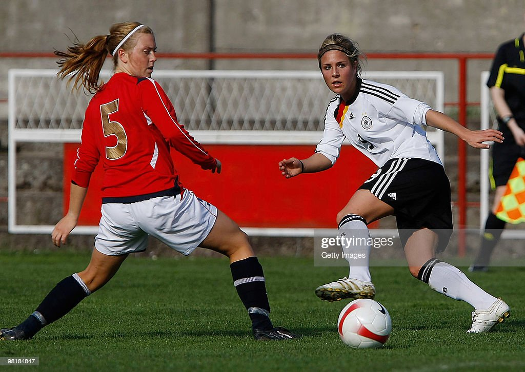 U19 Germany v U19 Norway - Women International Friendly