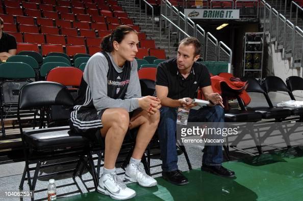 2010 WNBA Finals