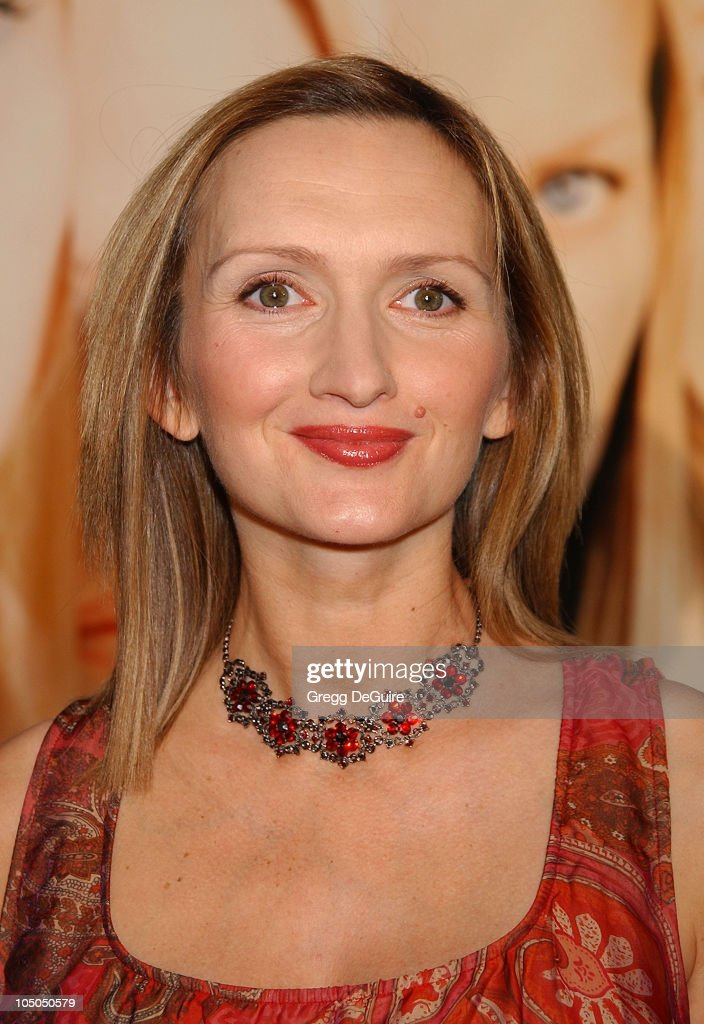 Svetlana Efremova during 'White Oleander' Premiere - Los Angeles at Grauman's Chinese Theatre in Hollywood, California, United States.
