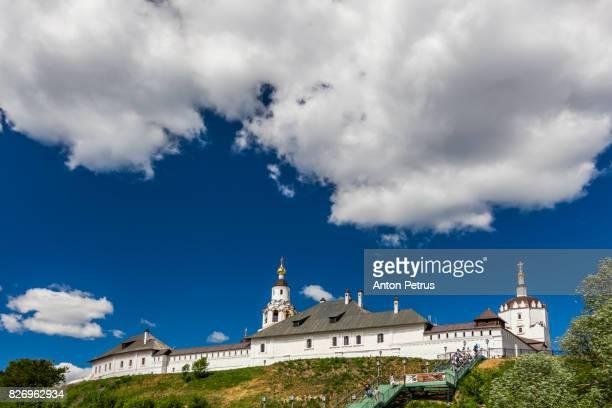 Sviazhsky Holy Dormition Monastery, Sviyazhsk