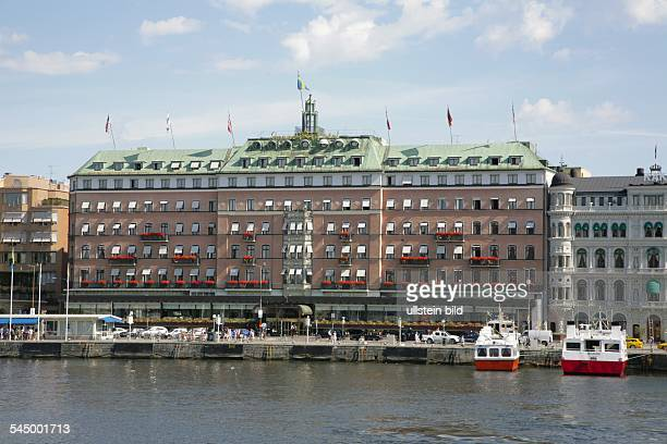 Grand Hotel Stockholm Matsalen
