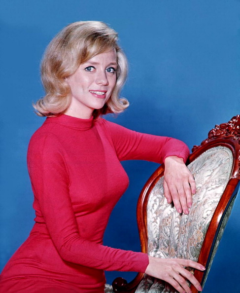 Inger Stevens Stock Photos And Pictures