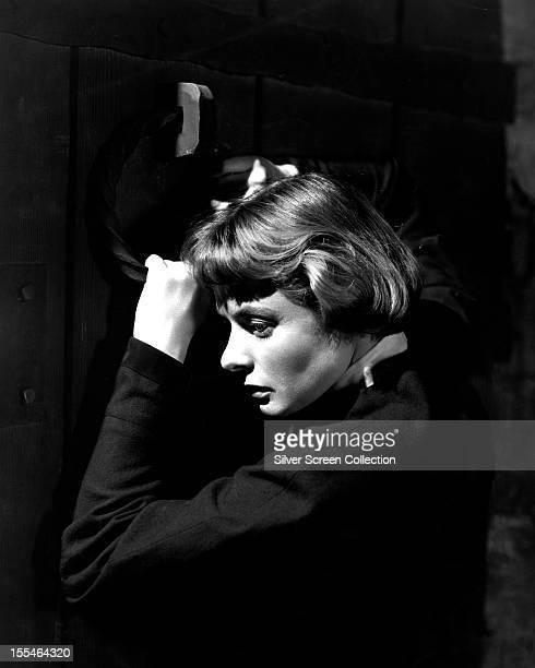 Swedish actress Ingrid Bergman as Saint Joan in 'Joan Of Arc' directed by Victor Fleming 1948