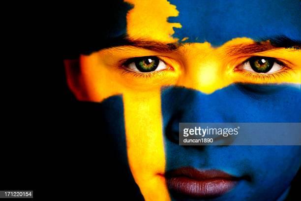 Swedish boy