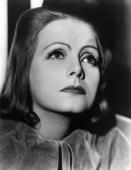 Swedish film actress Greta Garbo plays the title role in the MGM film 'Queen Christina'