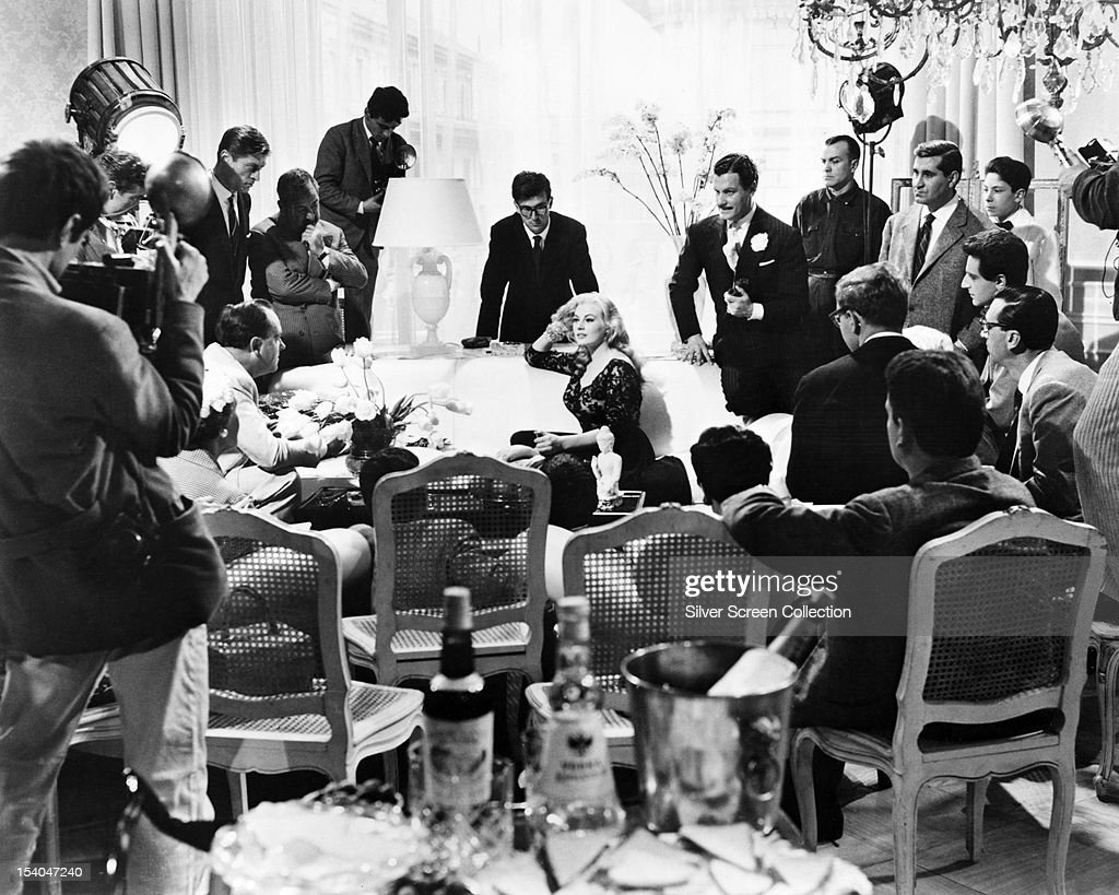 Gallery getty images for La dolce vita