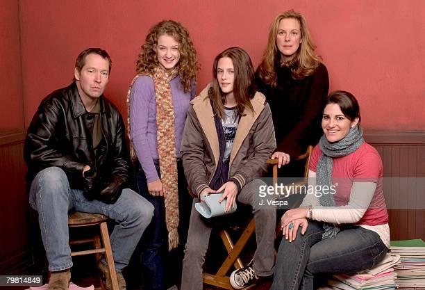DB Sweeney Hallee Hirsh Kristen Stewart Elizabeth Perkins Jessica Sharzer writer/director