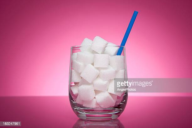 Süße Getränke