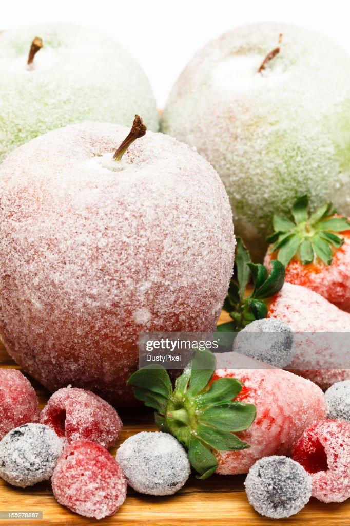 Sweet Fruits : Stock Photo