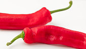 Sweet pepper.