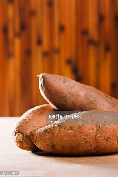 Sweet Potatoes Vt