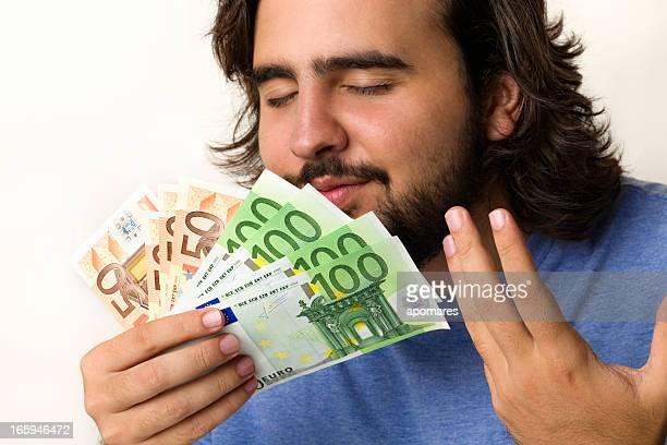 Sweet aroma de dinero