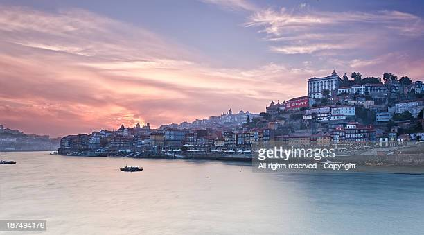 Sweet Sunset (Oporto)