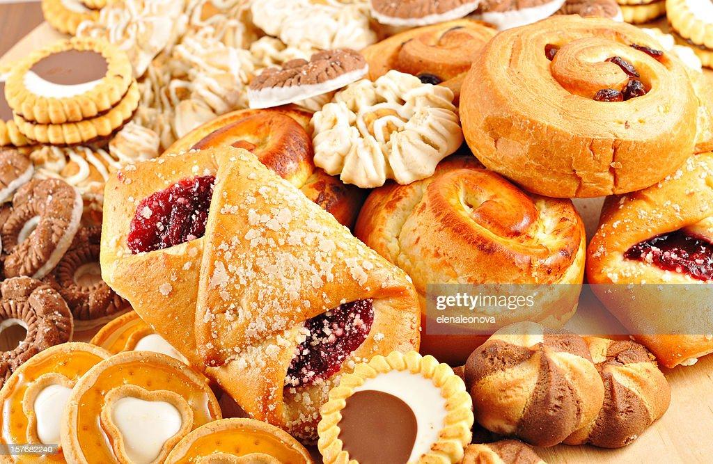 Süßigkeiten : Stock-Foto