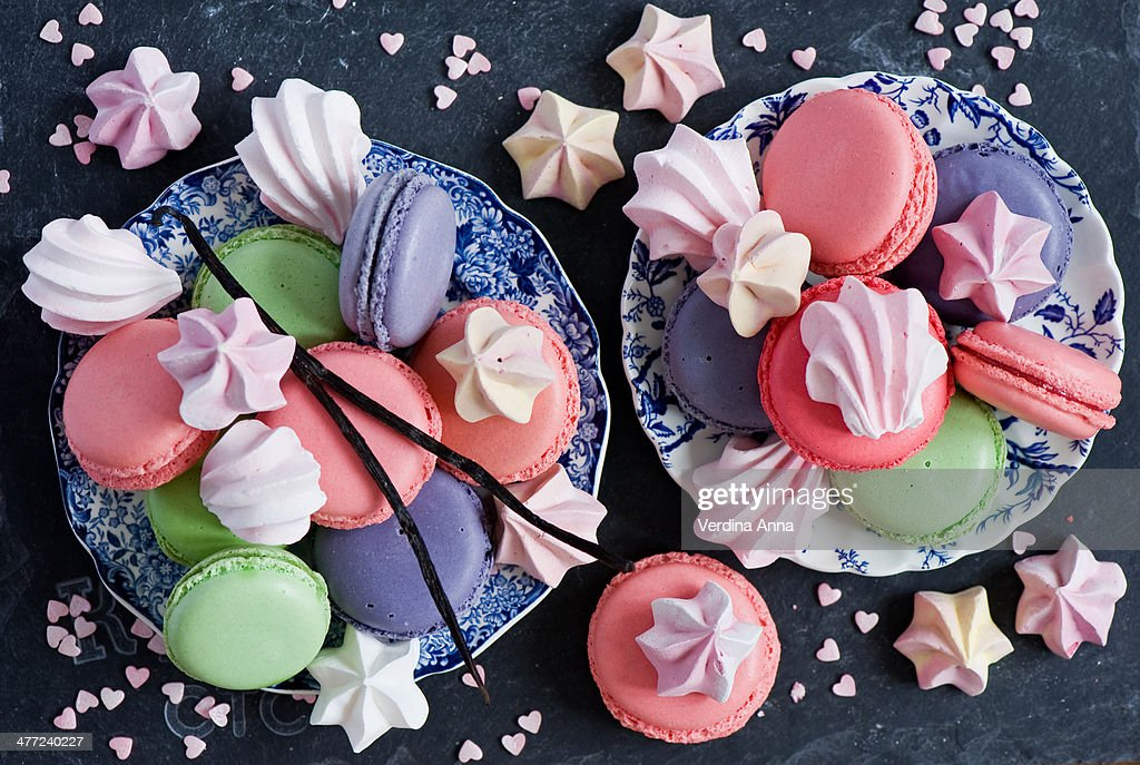 Sweets : Stock Photo