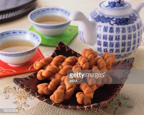 Sweets : Stock Photo