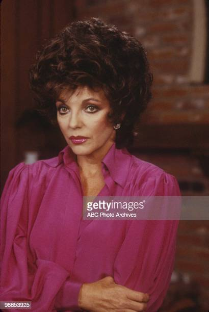 DYNASTY 'Swept Away' which aired on December 5 1984 JOAN