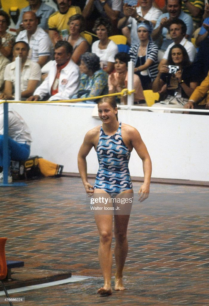 east german olympic swim team steroids