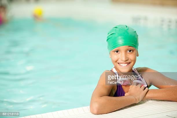 Leçons de natation