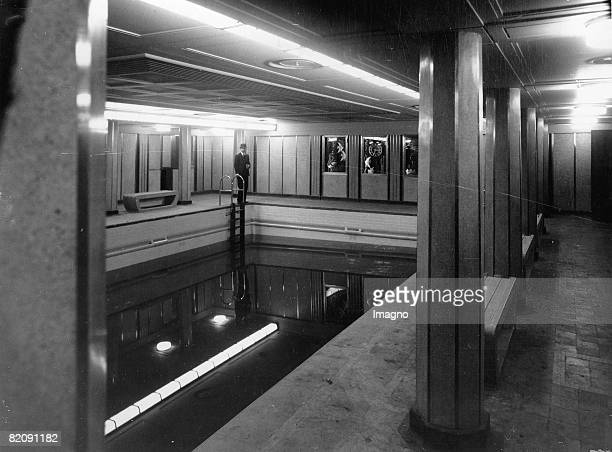 Rms Queen Mary Photos Stock Photos And Pictures Getty Images