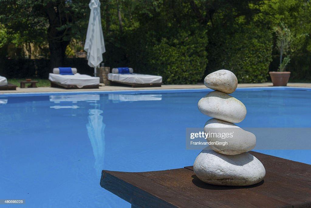 Swimming Pool : Stock Photo