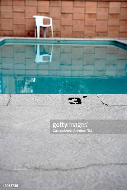 Shallow stock photos and pictures getty images for Public swimming pools in little rock ar